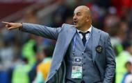 Người Nga kì vọng vào các tài năng trẻ ở World Cup 2018