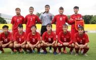 U16 nữ Việt Nam giành HCĐ giải U16 Đông Nam Á 2018