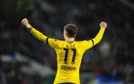 Joachim Low chọn Reus không phải vì thương hại
