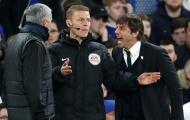 Thiên tình sử 'võ mồm' giữa Mourinho và Conte