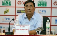Điểm tin bóng đá Việt Nam tối 22/05: Đe dọa phó ban trọng tài, Phó chủ tịch VPF từ chức