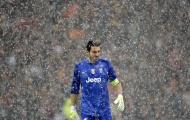 Những khoảnh khắc rực rỡ nhất của Buffon tại Juventus: Từ Serie B cho đến 9 lần giành Scudetto