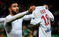 Nabil Fekir vui nếu Real Madrid đánh bại Liverpool