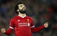 Góc thống kê Champions League: Salah hóa thiên nga sau một mùa giải