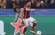 Muốn sánh ngang Messi, Salah phải vượt qua chướng ngại mang tên Marcelo!