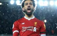 Vô địch Champions League, Salah sẽ giành Quả bóng vàng?