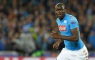 Chelsea sẵn sàng 'dốc hầu bao' 85 triệu euro vì sao Napoli