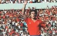 ĐẾM NGƯỢC 15 ngày World Cup: Butragueno xé nát con tim người Đan Mạch