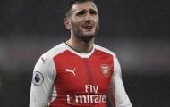 Từ chối Emery, 'hàng thải' Arsenal tìm bến đỗ mới