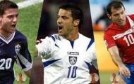 Dejan Stankovic và 3 hành trình World Cup kì lạ