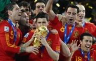 Top 10 hảo thủ 'vạn người mê' tại World Cup 2010