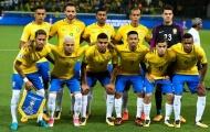 Khẩu hiệu của những đội tuyển tham dự World Cup 2018: Lời chuộc lỗi của Brazil (P1)