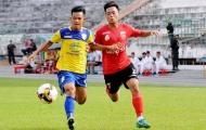Tổng hợp vòng 8 Hạng Nhất 2018: Đồng Tháp thắng derby, Viettel tiếp tục bay cao