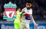 Câu giờ thất bại, Lyon chấp nhận 60 triệu euro của Liverpool