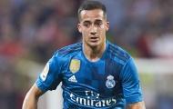 Liverpool, Chelsea, Arsenal và Milan đều đang theo đuổi Lucas Vazquez