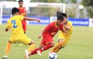 VCK U17 Quốc gia 2018: SLNA hướng đến lần 8 vô địch