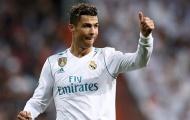 Đại diện Morata: 'Real Madrid cần đến 2 cầu thủ hàng đầu thế giới để thay Ronaldo'