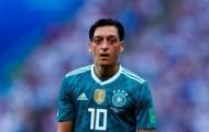 Wenger: 'Có một Ozil rất khác ở World Cup'