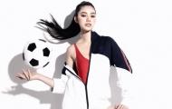 Hoa hậu Jolie Nguyễn: 'Mùa bóng nào cũng khiến tôi rơi nước mắt'