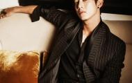 Ca sĩ Song Luân: 'Đã ra sân thì phải làm thủ lĩnh'