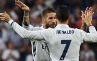 Ramos gửi thông điệp đến Ronaldo sau quyết định gia nhập Juventus