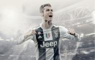 Với Ronaldo, Juventus mùa tới sẽ đá như thế nào?