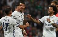 NÓNG: Ronaldo lỡ hẹn đối đầu Real Madrid
