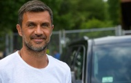 Maldini chính thức lên tiếng về vai trò giám đốc tại Milan
