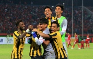 Giải U19 Đông Nam Á 2018: Malaysia thắng điên rồ Myanmar để lên ngôi vô địch