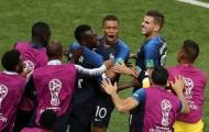 Gary Neville nhận định thế nào về chức vô địch của tuyển Pháp?