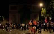 2 CĐV chết thương tâm ngày Pháp vô địch World  Cup