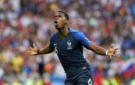 Chấm điểm Pháp: Pogba 'cân' cả tuyến giữa