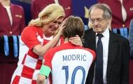 Khóc làm chi, Croatia! Bóng đá là trò chơi của khoảnh khắc