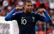 '19 tuổi, Mbappe đã xuất sắc hơn hẳn Messi và Ronaldo'
