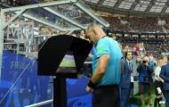 World Cup 2018: Khi VAR và tình huống cố định làm đảo chiều mọi thứ