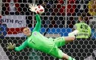 11 cái tên ấn tượng nhất World Cup 2018