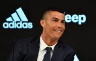 Ronaldo gửi thông điệp đanh thép tới Messi sau màn ra mắt Juventus