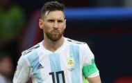 Tevez nói lời thẳng thắn về Messi sau kì World Cup thất bại