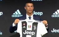 'Ronaldo xuất sắc nhất hành tinh'