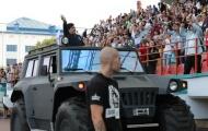 Sang Belarus, Maradona sẽ sống như hoàng đế tại biệt thự triệu đô