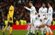 'Ronaldo sẽ cảm thấy vinh dự khi được chơi cùng tôi'