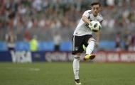 Ozil từ giã, tuyển Đức mất 'chân kiến tạo' tốt nhất World Cup 2018