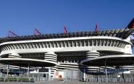 Milano chính thức thông qua việc 'thay áo' cho San Siro