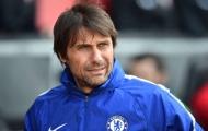 NÓNG: AC Milan sẵn sàng bổ nhiệm Antonio Conte