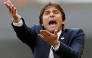 Milan đang âm thầm tiếp cận Conte?
