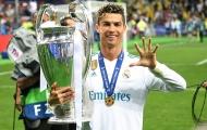 Pirlo lần đầu lên tiếng về thương vụ Ronaldo