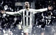 Lộ thời điểm Ronaldo đấu trận đầu tiên cho Juventus