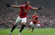 Man Utd đồng ý để Martial ra đi với MỘT điều kiện