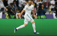 Benzema ra đi, Real nhắm mua sao Man Utd