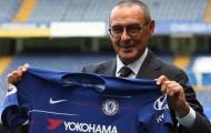 CHỐT 5 mục tiêu của Chelsea trong kì chuyển nhượng Hè 2018